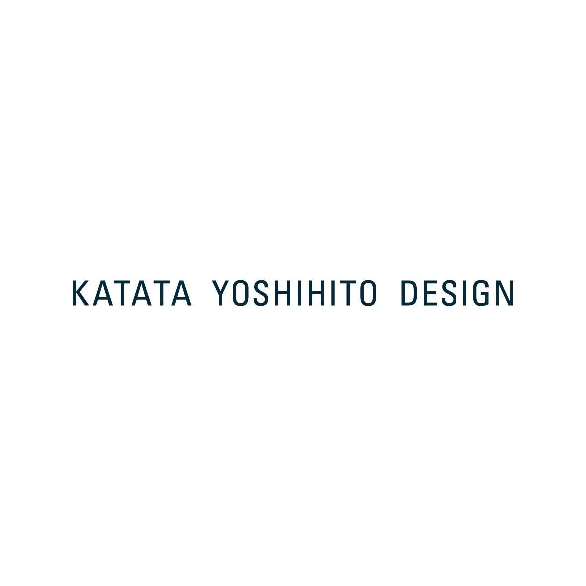 KATATA YOSHIHITO DESIGN
