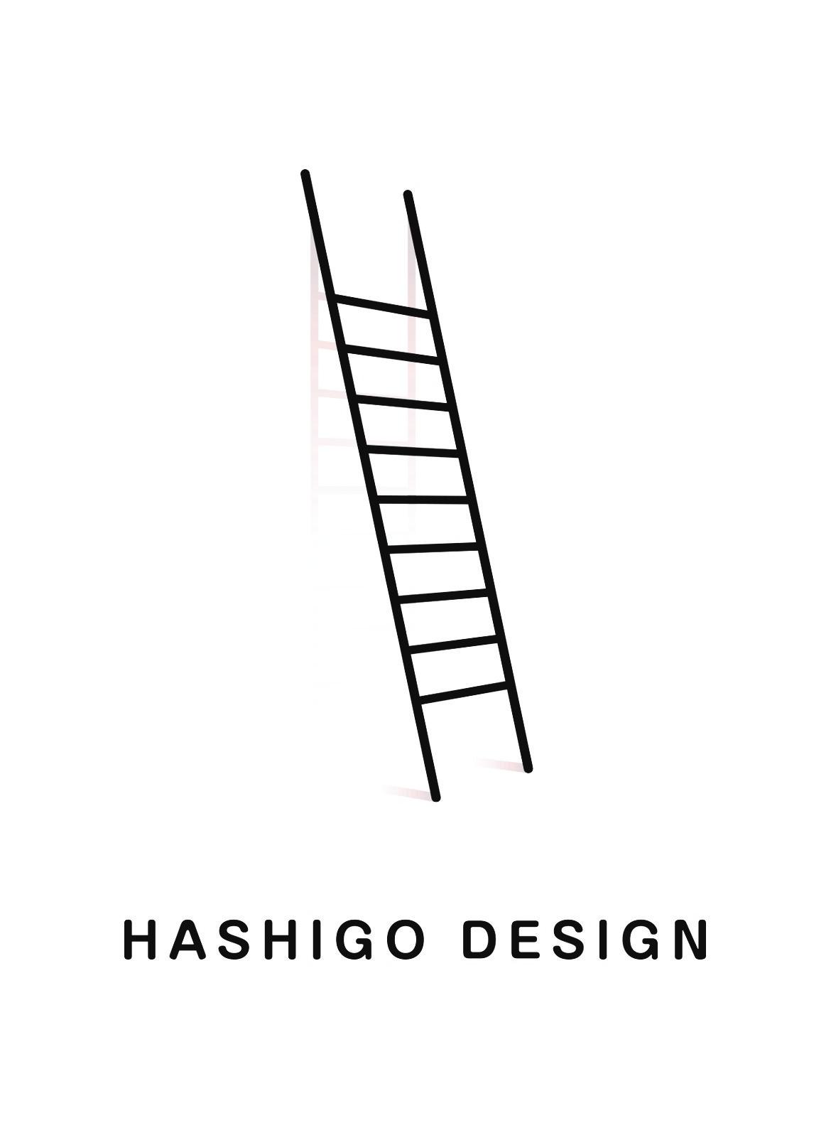 ハシゴデザイン