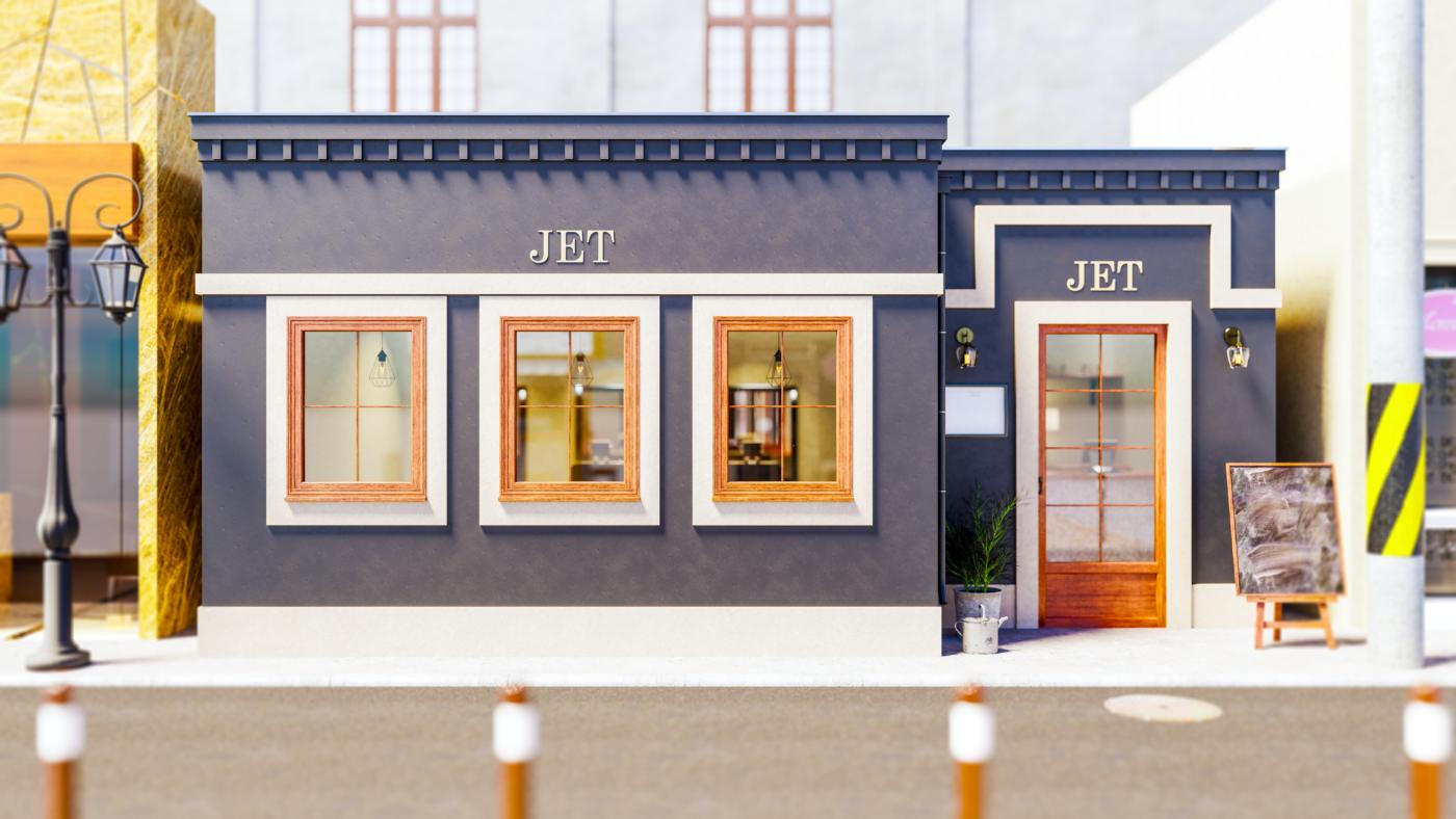 合同会社JET