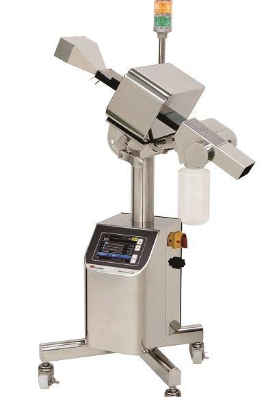 錠剤用 金属検出機 SD3-0915D