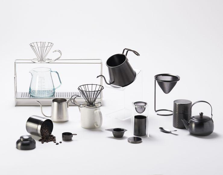 KOGU 珈琲考具 茶考具