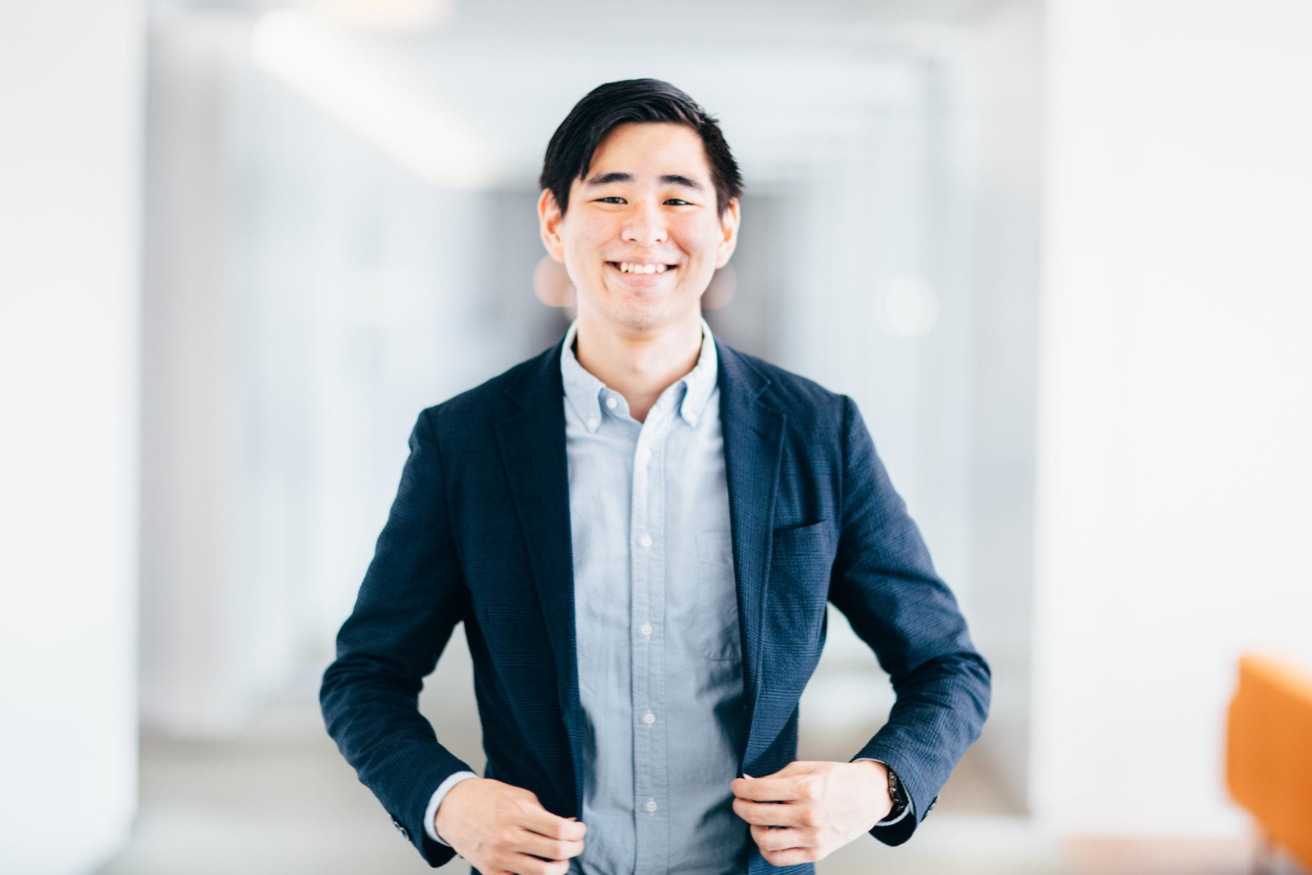 坂井 フレジアーノ 勇磨