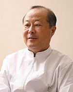 社長・畑田東榮さん