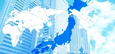 中小企業等外国出願支援事業
