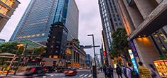まち歩きワークショップ~東京のまちを巡り、次なる商品づくりや売り方のヒントを探る~