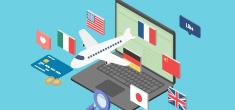 オンラインによる非接触型海外展開支援事業