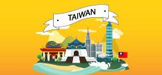 台湾向け食品輸出テストマーケティング in 台北アトレ ・WEB商談会 2021