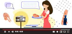 外国人YouTuberによる動画配信を通じた販売促進事業