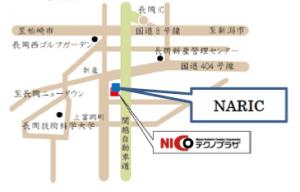 NARIC_MAP