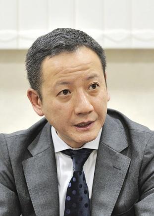 karasawashi