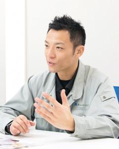 株式会社エステーリンク_齋藤隆範様