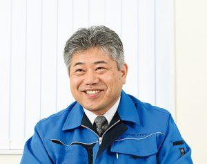 株式会社WELCON 代表取締役社長 鈴木 裕 氏