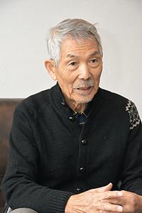栃尾農園株式会社 代表取締役 大竹 正幸氏