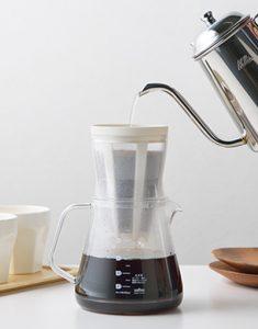 コーヒーサーバーストロン