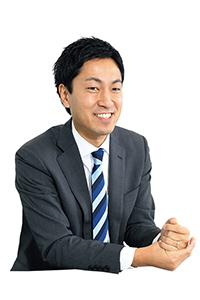 株式会社リプロネクスト 代表取締役 藤田 献児 氏