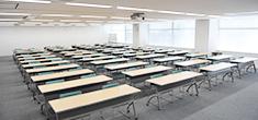 NICOプラザ会議室・研修室
