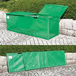 折り畳み式ゴミボックス Lite