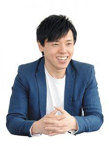 株式会社ガゾウ 代表取締役社長 金田 篤幸 氏