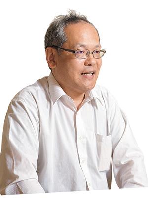 株式会社神林精肉店  代表取締役社長 神林 一吉 氏