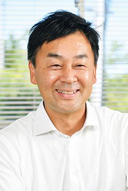 株式会社弘新機工 代表取締役 渡辺 修士 氏