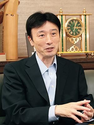 株式会社永徳 代表取締役社長 永田 政義 氏