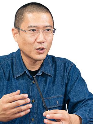 相場産業株式会社 代表取締役 相場 健一郎 氏