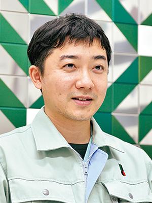 株式会社中野科学 専務取締役 中野 俊介 氏