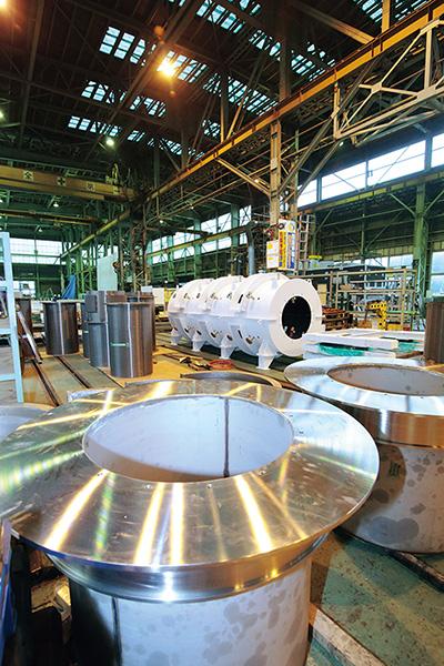 株式会社タナベ 炉
