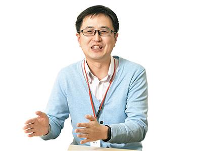 株式会社FUCO 代表取締役 藤原 拓 氏