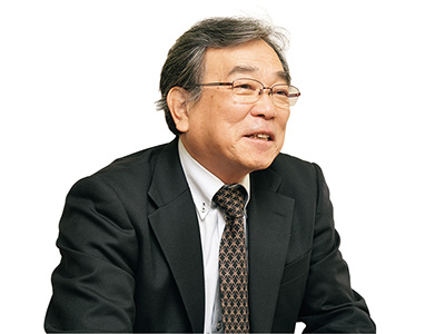 有限会社SKフロンティア 代表取締役 澁谷 一正 氏