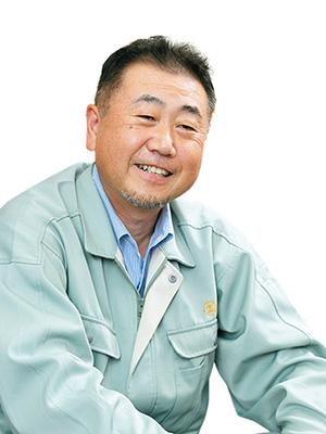 株式会社太田材木店 代表取締役 太田 正昭 氏
