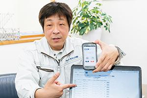 共和ハーモテック株式会社 執行役員 新潟工場長 兼 製造企画室長 小関  徹 氏