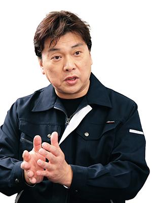 株式会社トミタ 代表取締役 冨田 雅俊 氏