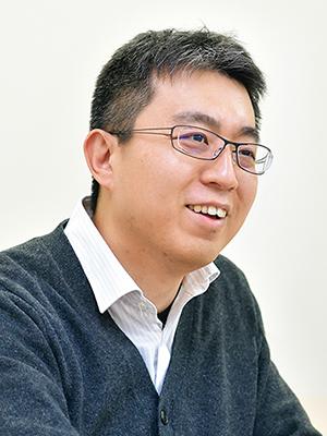 ベジタリアファーム新潟株式会社 代表取締役 長井  啓友  氏