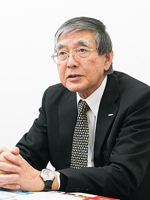 ワキヤ技研株式会社 代表取締役社長 脇屋  雄介 氏