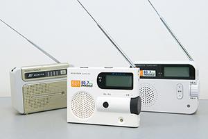 Comfis(コムフィス)方式ラジオ