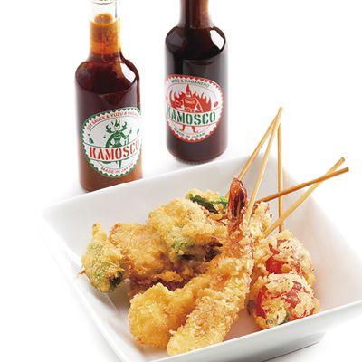 醸すこ 十年熟成味噌×ハバネロ/醸すこ 一年熟成醤油×ゆず×ハバネロ