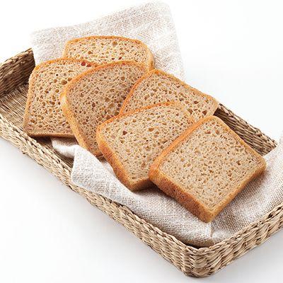 グルテンフリー米粉ブランパン