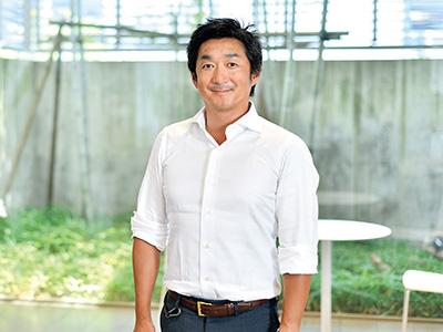 株式会社アベキン 代表取締役社長 阿部 隆樹  氏