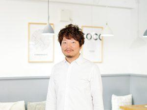 KATATA YOSHIHITO DESIGN デザイナー 堅田 佳一 氏