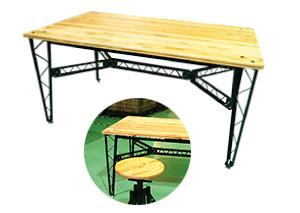 有限会社 桑野工業 椅子も作ってみました