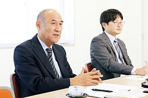 株式会社港製菓 同社は直接貿易は韓国のみで、それ以外の国は全て国内貿易商社との取引による間接貿易を行っている