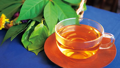 Brillian[さどのめぐみっ茶] 野草ブレンド茶