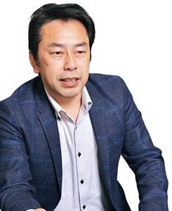 ストーリオ株式会社 代表取締役 木村 和久 氏