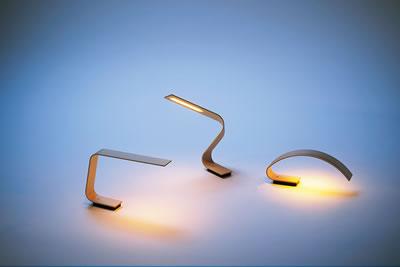 ストーリオ株式会社 「TANZAKU Lamp」