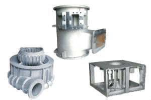武合金株式会社 鋳造品(機械部品)の事例