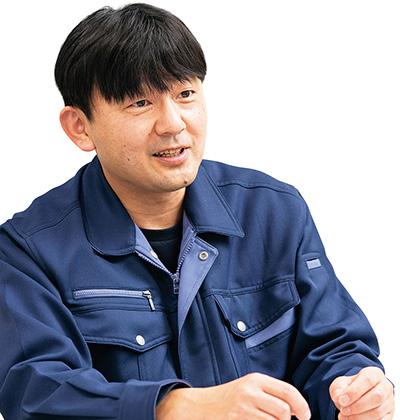中村ターンテック株式会社