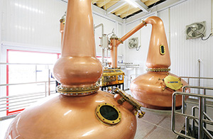 株式会社大谷 ウイスキー製造