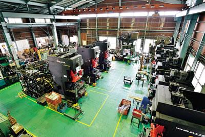 工場内写真1